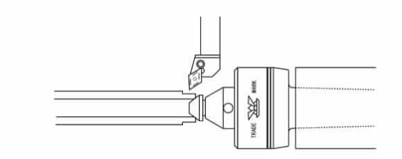 Exmaple4 E型ヘッド使用例